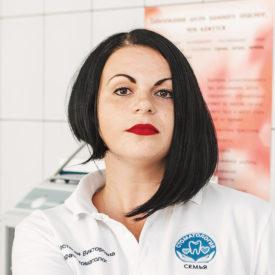 Глебова Анастасия Викторовна - стоматолог в Лобне