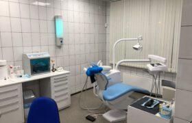 Кабинет стоматолога в Лобне