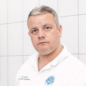 Хирург-имплантолог в Лобне, ортопед и просто хороший стоматолог - Пестовский Станислав Андреевич