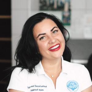 Очень хороший стоматолог в Лобне - Ортопед Татьяна Калинская