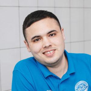 Ибрагимов Амир Фанурович - стоматолог в Лобне, хирург-имплантолог