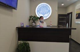 Стоматология Семья в Лобне работает в апреле 2020 в обычном режиме